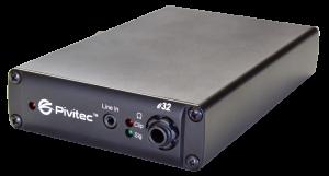e32 personal mixer