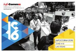 InfoComm 2016 free pass